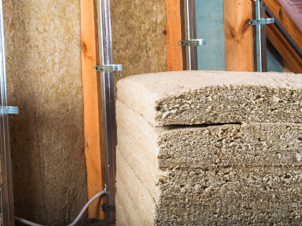 Choose a Traditional Form of Insulation